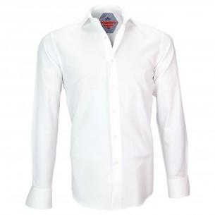 Camisa tela tejida