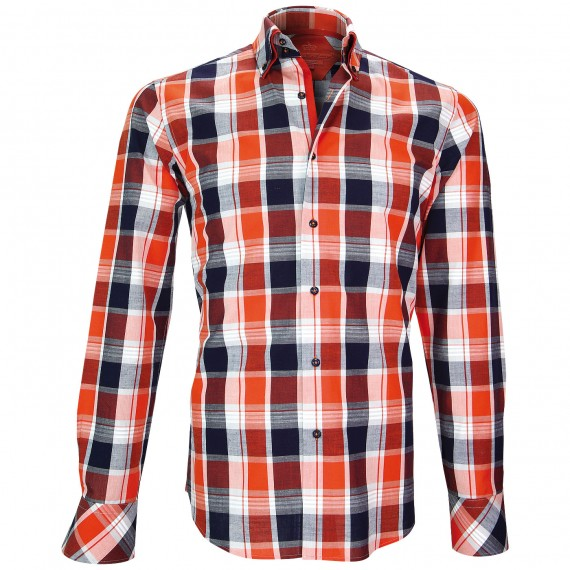 Chemise casualSHEFFIELDS Andrew Mac Allister XP5AM2