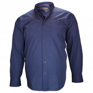 Chemise fantaisieSHEFFIELD Doublissimo GT-FT5DB3