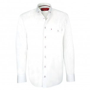 Chemise modeETHAN Andrew Mac Allister YP1AM2