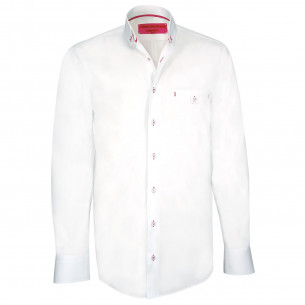 Chemise modeETHAN Andrew Mac Allister YP1AM3