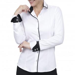 Camisa napolitana