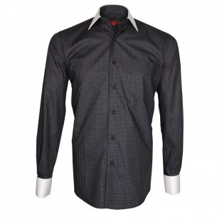 Chemise col blanc DANDY Andrew Mc Allister A10AM1