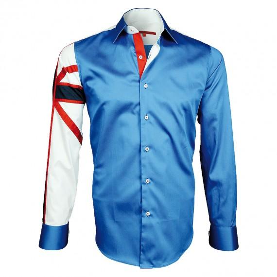 Chemise fashion BRITANICA Andrew Mc Allister A2AM4