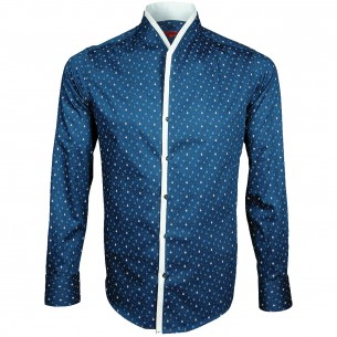 Chemise tendance OFFICER Andrew Mc Allister A5AM6