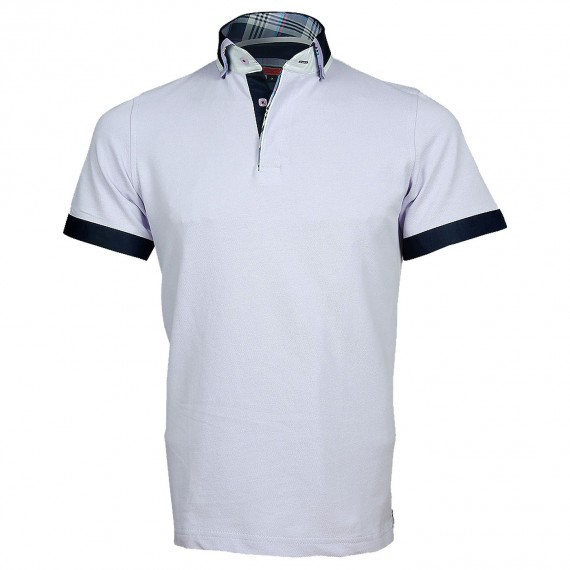 Polo mode WOODFORD Andrew Mc Allister A-ITAL7