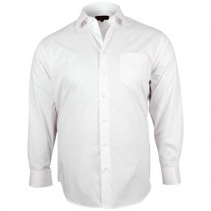 CHEMISE GRANDE TAILLE SMART Doublissimo GT-K7DB2