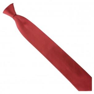 Cravate en soie UNIE Emporio balzani KCR-BDX2