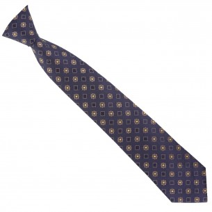 Cravate classique BUSINESS Emporio balzani M-CRFANT21