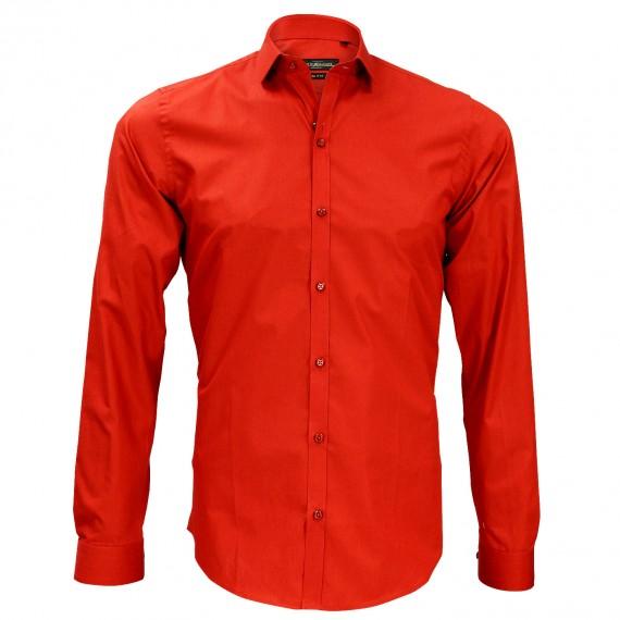 Chemises en popeline TIZIANO Emporio balzani N6EB4