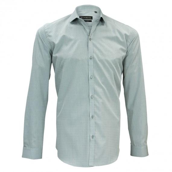 Chemise habillée TIEPOLO Emporio balzani N6EB8