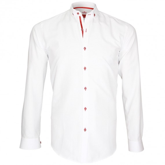 Chemise oxford GREENWICK Andrew Mc Allister NP1AM4