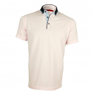 Polo petit col SPORT Andrew Mc Allister Y4072-92