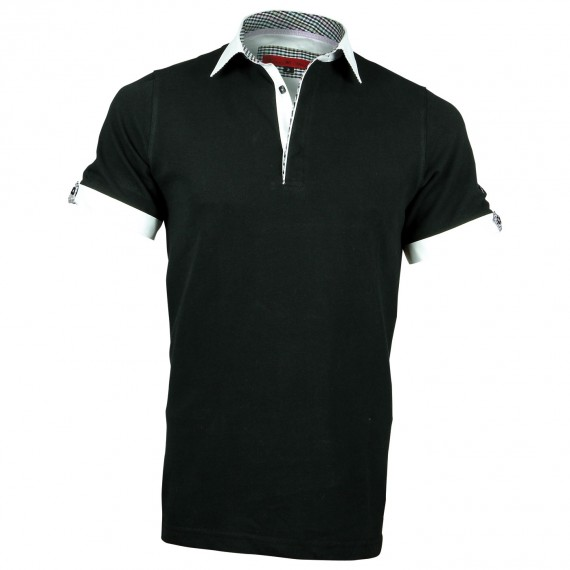 Polo col chemise SYLVER Andrew Mc Allister Y-POLO24