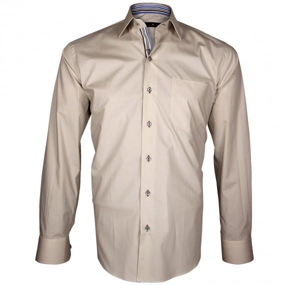 Camisa cuello italianoV PASOLINI Emporio balzani A5EB2