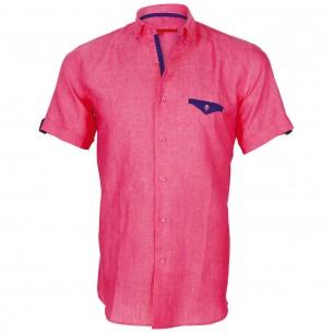 chemisette mode RAINBOW Andrew Mc Allister EMC-5AM1