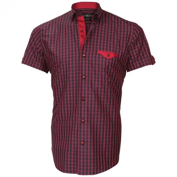 chemisette imprimée ANTONIONI Emporio balzani EMC-2EB7