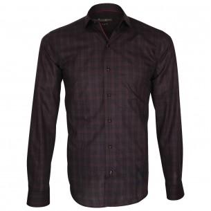 Camisa tartan PORFIRIO Emporio balzani Q2EB8