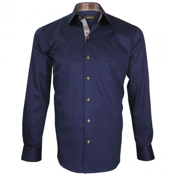 Camisa de moda tino Emporio balzani Q1EB12