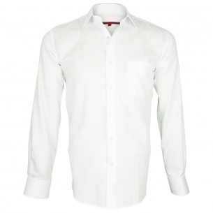 Camisa popelina doble hilo 100/2 BUSINESS Andrew Mc Allister Q7AM1