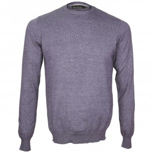 Suéter liso