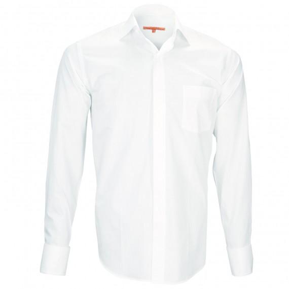 Camisa Puños Francès