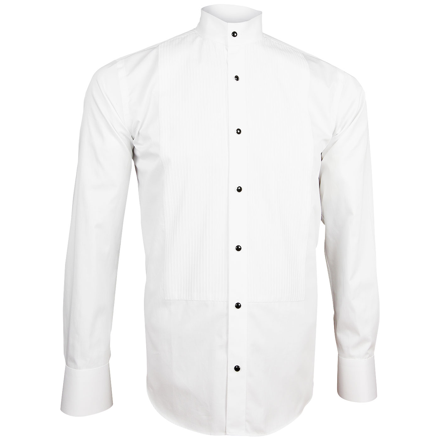 Camisa de Ceremonia  con Smoking para Eventos