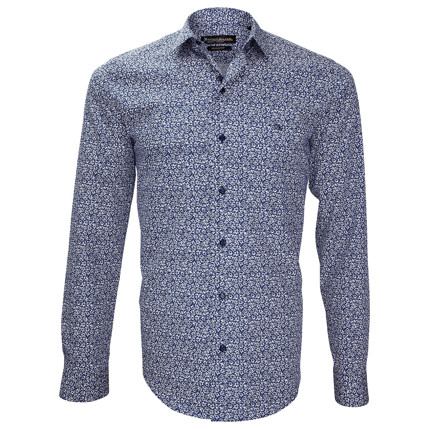 Camisa italiana casual