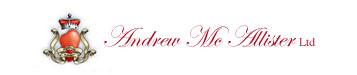 logo Andrew Mc Allister